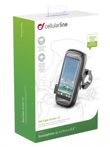 Voděodolné pouzdro Interphone SMART pro telefony do velikosti 5.2