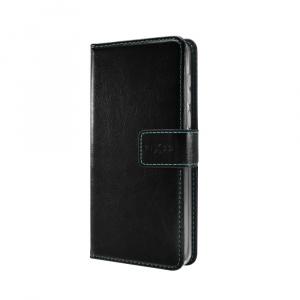 Pouzdro typu kniha FIXED Opus pro Nokia 2, černé