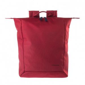 Extratenký batoh Tucano SMILZO, vyrobený z high-tech materiálu, určený pro notebooky do 14