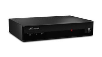 STRONG SRT 7502 IRDETO  HD DVB-S2 SKYLINK READY