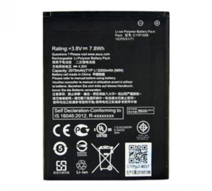 Baterie ASUS C11P1506 2070mAh Li-Pol (BULK) Zenfone GO ZC500TG