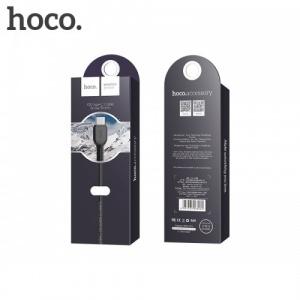 Datový kabel HOCO X20 micro USB TYP-C barva černá - 2 metry