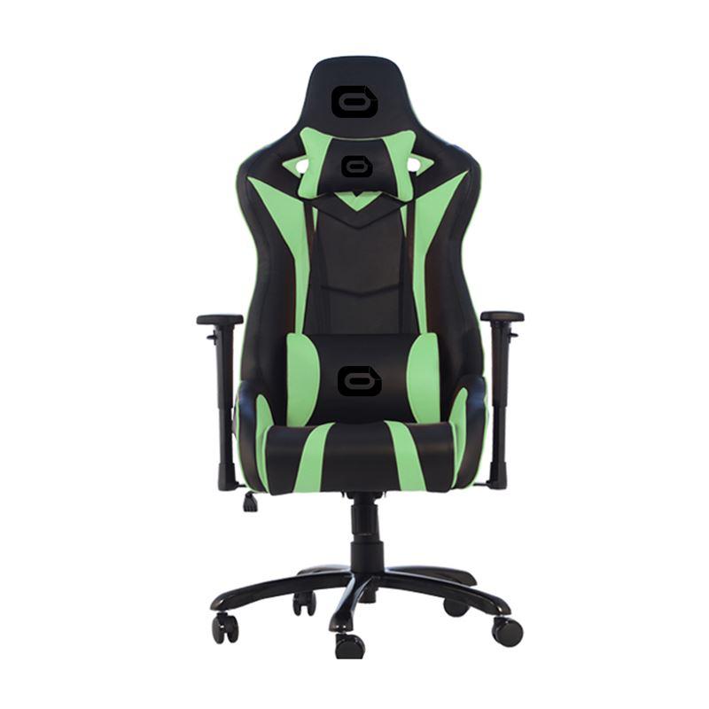 Odzu Chair Office Pro, green