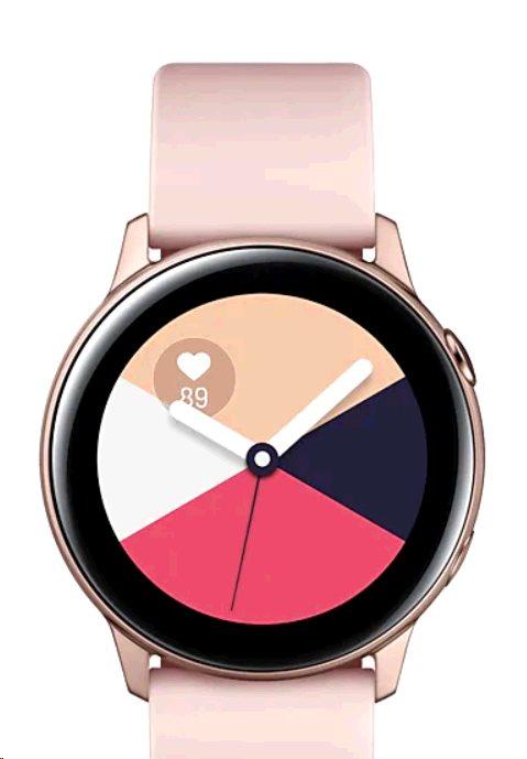 Samsung Watch Active SM-R500 Pink Gold