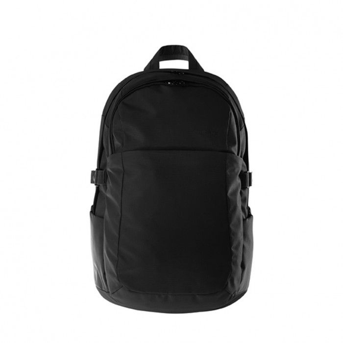 "Hi-tech batoh Tucano BRAVO, určený pro MacBook, ultrabooky a notebooky do 15.6"", černý"