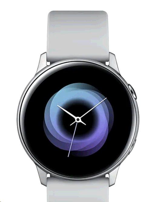 Samsung Watch Active SM-R500 Silver