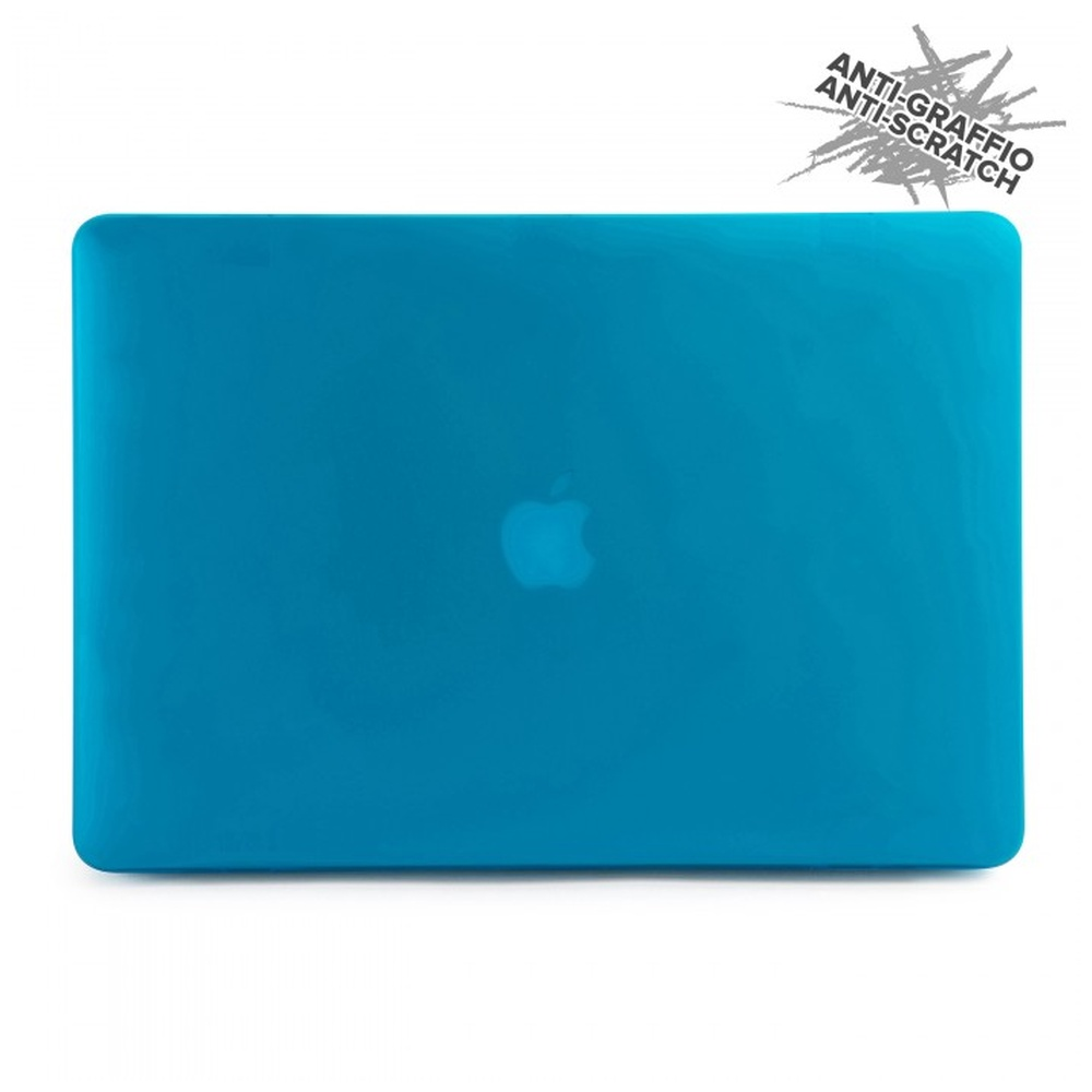 Zadní ochranný kryt TUCANO NIDO pro MacBook 12
