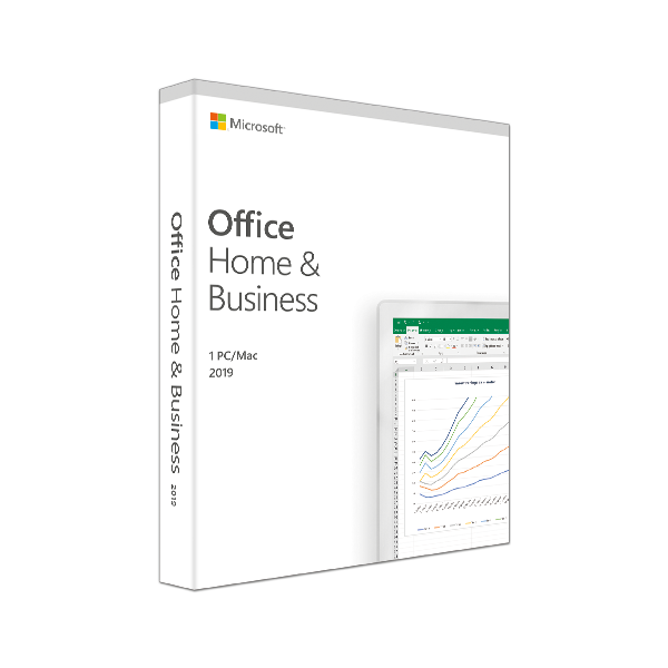 Office Home and Business 2019 Croatian