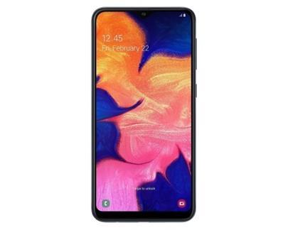 Samsung Galaxy A10 SM-A105 DS Black