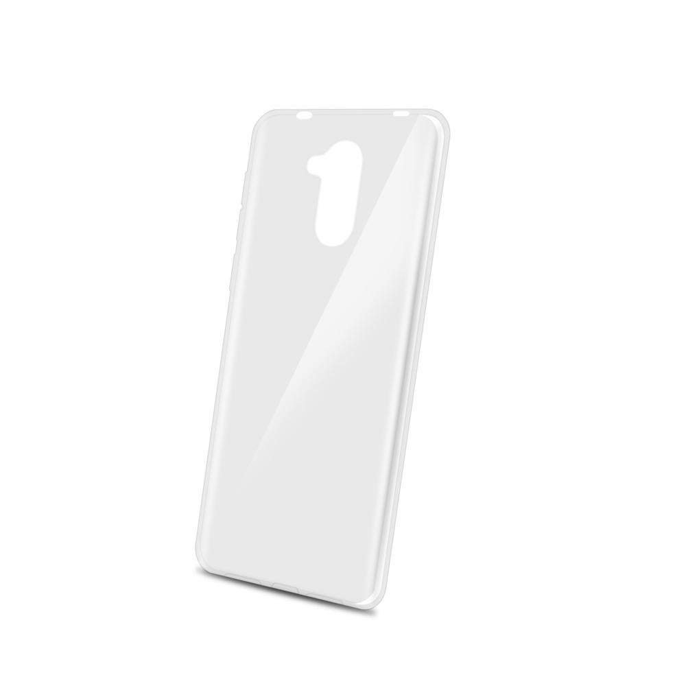 TPU pouzdro CELLY Gelskin pro Huawei Nova Smart, bezbarvé