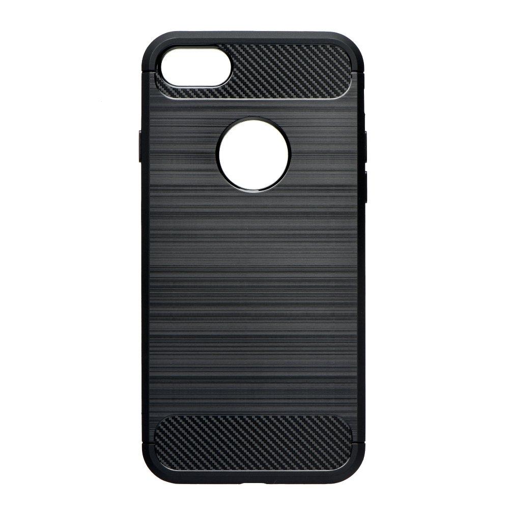 Pouzdro Forcell CARBON Xiaomi Redmi 6, 6A černá