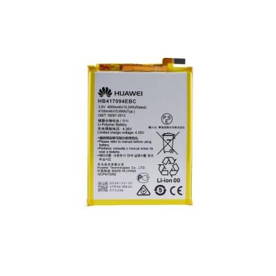 Baterie Huawei HB417094EBC 4100mAh Li-ion originál (bulk) - MATE 7