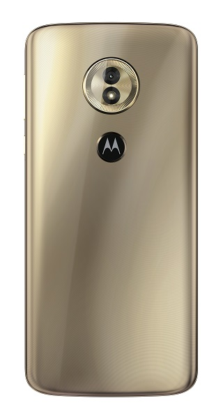 Motorola Moto G6 Play gsm tel. Fine Gold