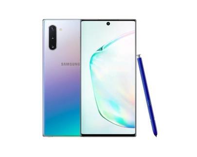 Samsung Galaxy Note 10 SM-N970 256GB Silver