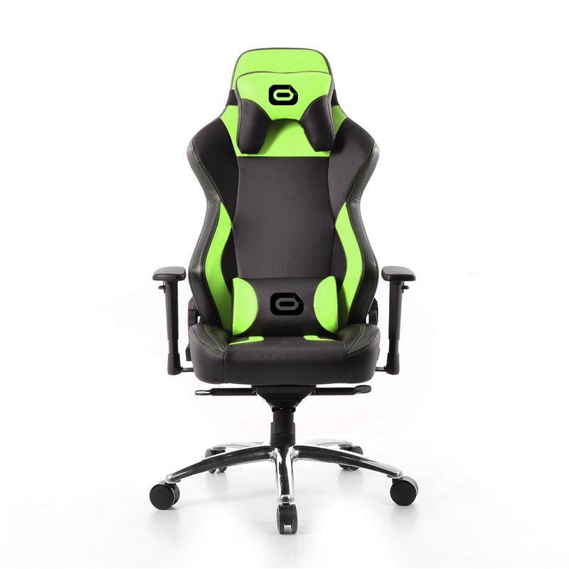 Odzu Chair Grand Prix Premium, green