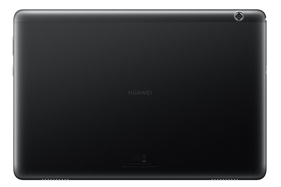 Huawei MediaPad T5 10.0 WiFi Black 16GB