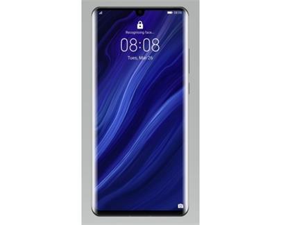 Huawei P30 Pro 128GB DS Black