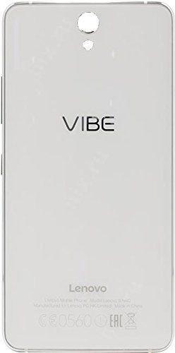 Lenovo VIBE S1 LITE kryt baterie bílá