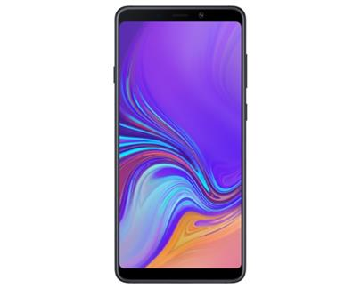 Samsung Galaxy A9 SM-A920 DS Caviar Black