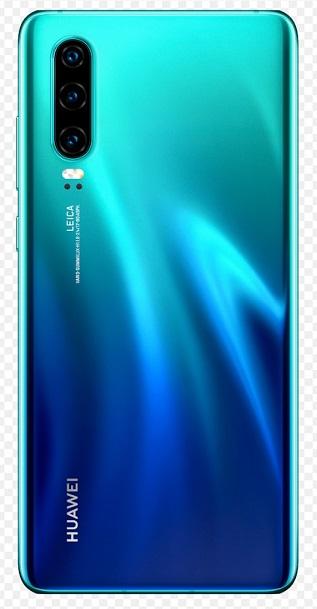 Huawei P30 DualSIM gsm tel. Aurora