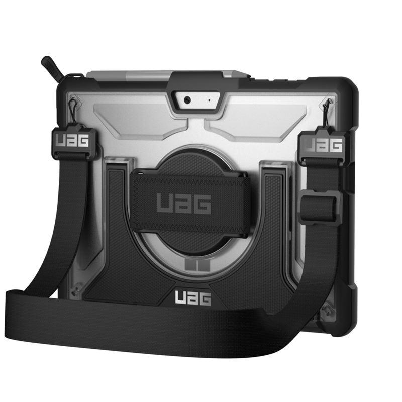 UAG Plasma case Ice, clear - Surface Go