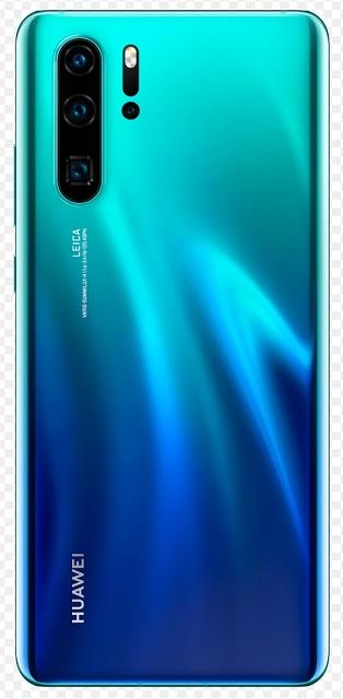 Huawei P30 Pro DualSIM gsm tel. 8+256GB Aurora
