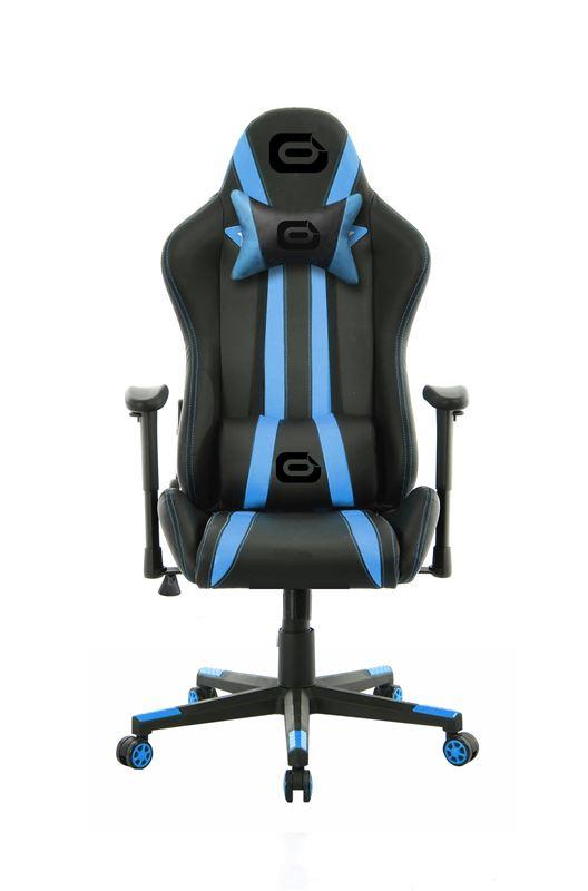 Odzu Chair Speed, blue