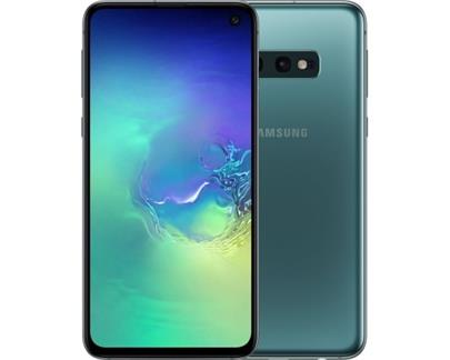 Samsung Galaxy S10e SM-G970 128GB DS, Green