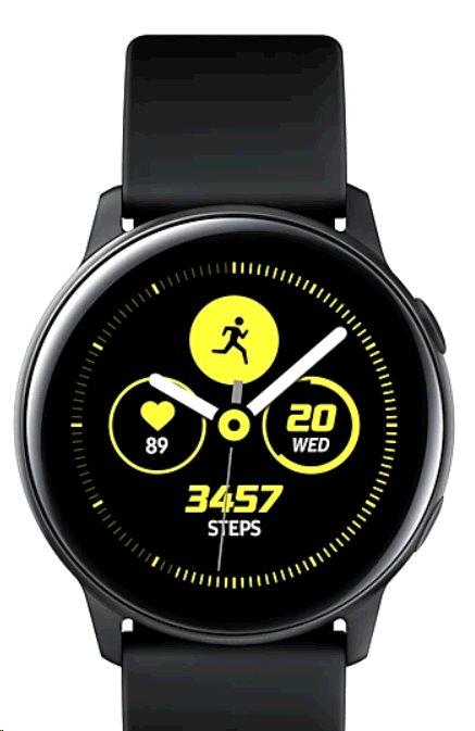 Samsung Watch Active SM-R500 Black