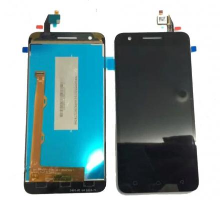 Dotyková deska Lenovo C2 + LCD s rámečkem černá