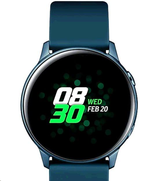 Samsung Watch Active SM-R500 Green