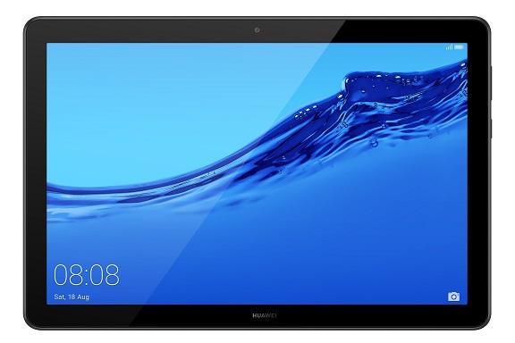 Huawei MediaPad T5 10.0 LTE Black 16GB