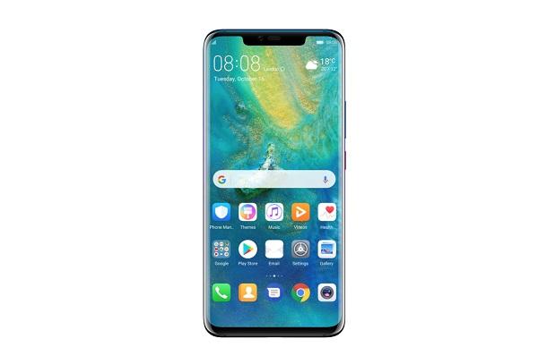 Huawei Mate 20 Pro DualSIM gsm tel. Twilight