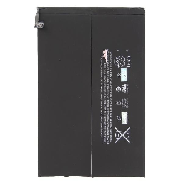 Baterie iPad MINI2 A1489 / A1490 / A1491  6471mAh Li-ion (Bulk)