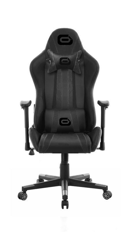 Odzu Chair Speed, black