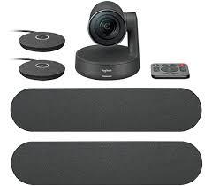 konferenční kamera Logitech RALLY PLUS