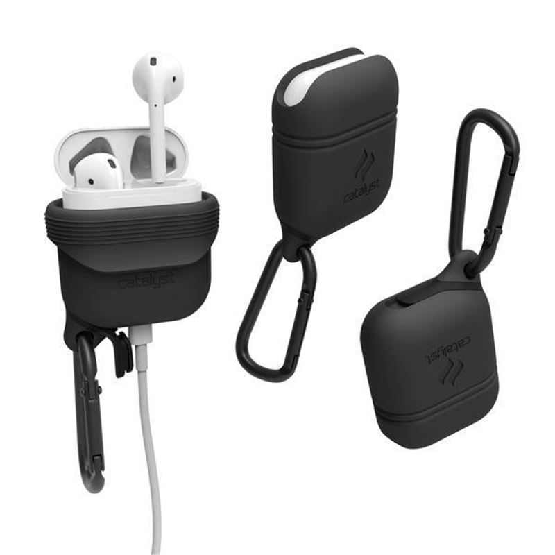 Catalyst Waterproof case, slate gray - AirPods