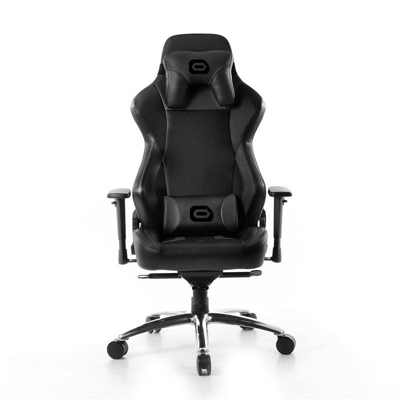 Odzu Chair Grand Prix Premium, black