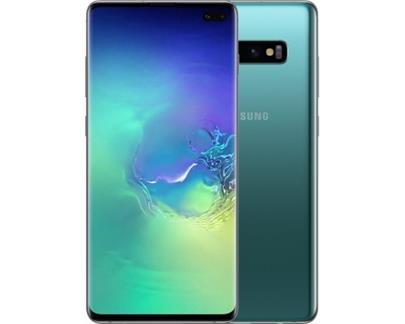 Samsung Galaxy S10+ SM-G975 128GB DS, Green