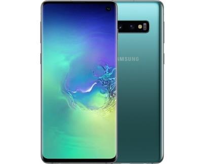 Samsung Galaxy S10 SM-G973 128GB DS, Green