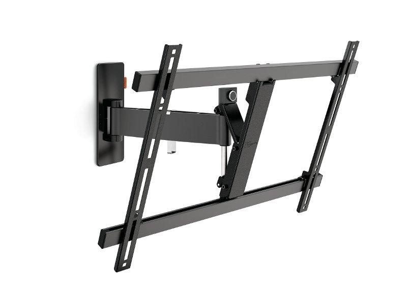 "LCD rameno Vogel´s W52080, 40-65"", 2 klouby, černé"