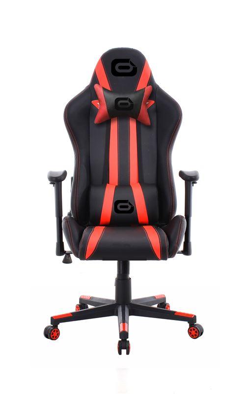 Odzu Chair Speed, red