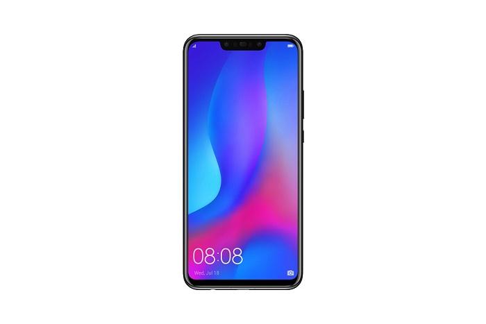 Huawei Nova 3 DualSIM gsm tel. Black