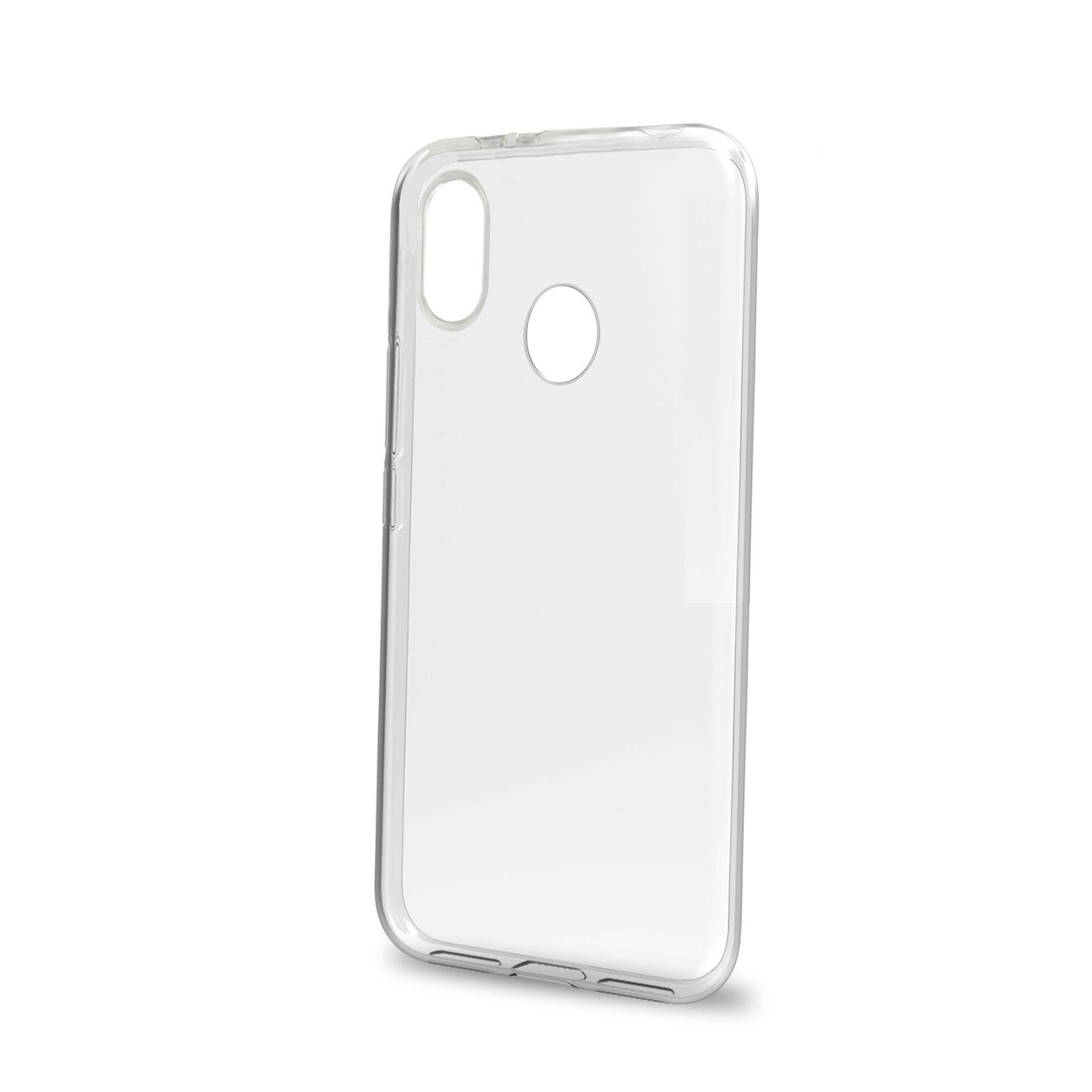 TPU pouzdro CELLY Gelskin pro Xiaomi Mi A2, bezbarvé