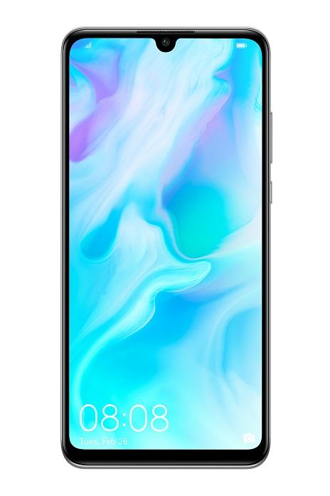 Huawei P30 Lite DualSIM gsm tel. Pearl White