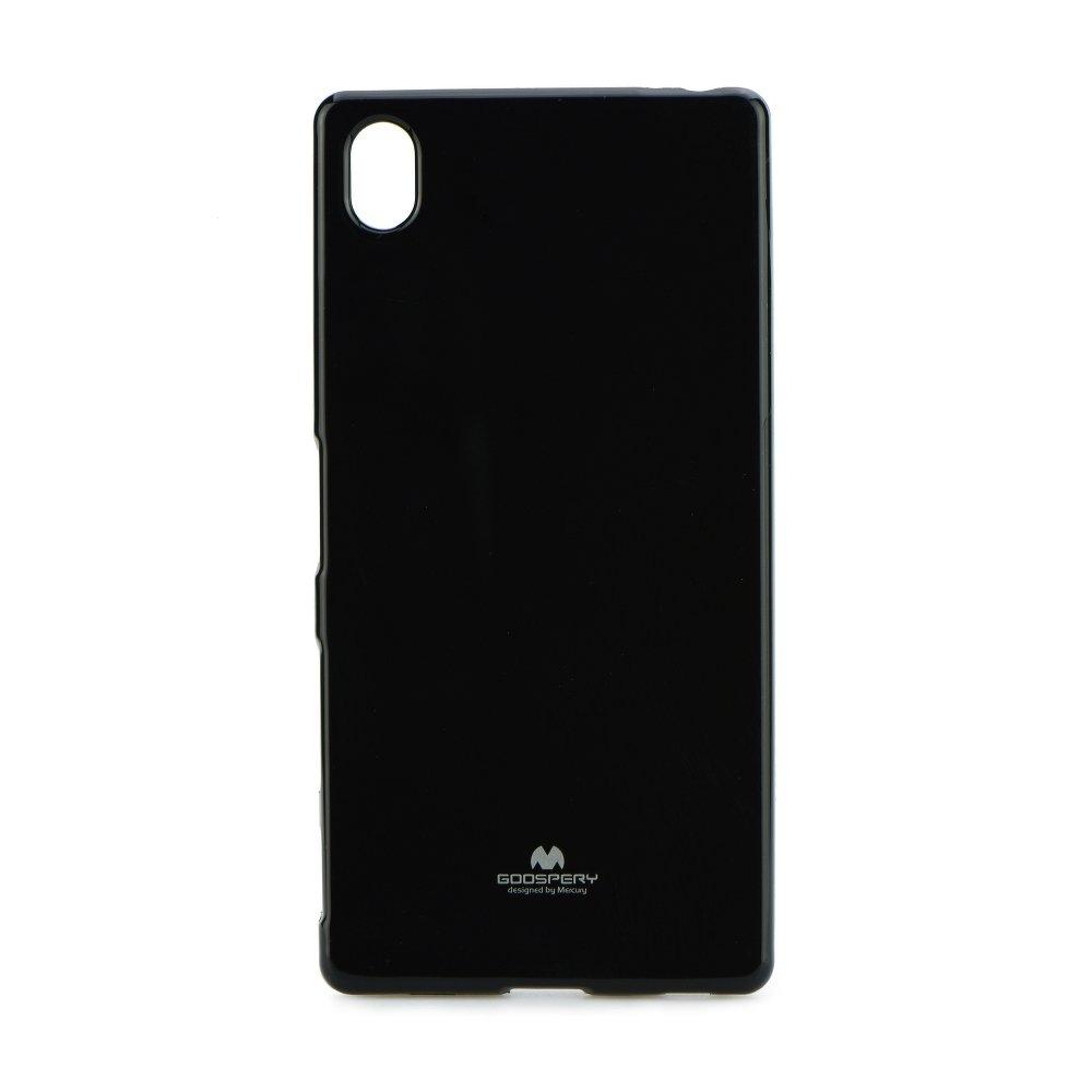 Pouzdro MERCURY Jelly Case Xiaomi Mi A2  černá