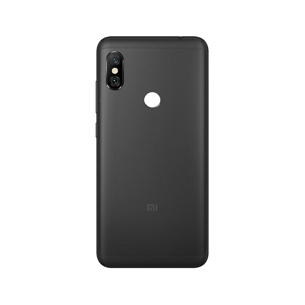 Xiaomi Redmi NOTE 6 PRO kryt baterie black