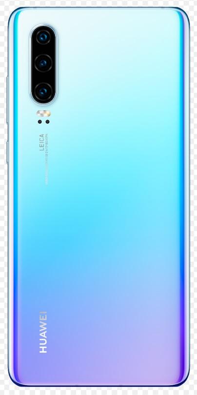 Huawei P30 DualSIM gsm tel. Breathing Crystal_vystavený