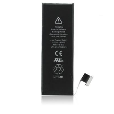 Baterie iPhone 5 1440mAh Li-ion (Bulk)