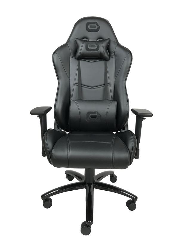 Odzu Chair Grand Prix, black